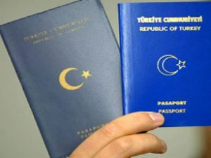 Pasaport alım süresi 40 güne çıktı