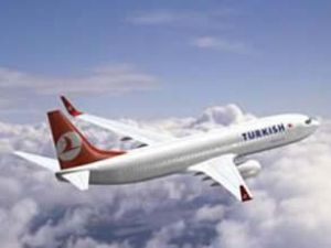 THY haftada 3 gün Ruanda'ya uçacak
