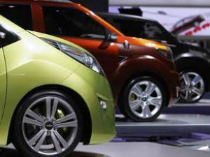 Otomoti üretiminde yüzde 19 artış yaşandı