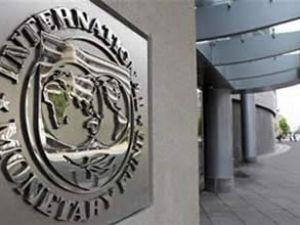 IMF'den ABD'ye borçlanma limiti uyarısı