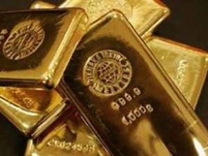 AHL'den bir günde 108 ton altın gönderildi