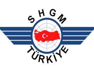SHGM'den havaalanları için yeni proje