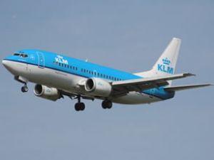 KLM'den yolculara çöpçatanlık hizmeti