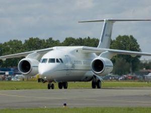 Ukrayna'dan Rusya'ya 10 adet AN-158