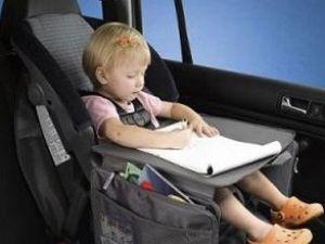 Çocuk koltuğu olmayanlara uyarı yapıldı
