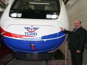 TCDD, kuruluşunun 154. yılını kutluyor
