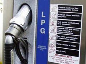 LPG tüketiminde Ankara İstanbul'u geçti
