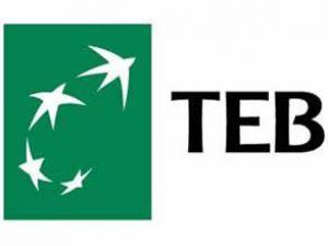 TEB'ın 9 aylık net karı 124 milyon
