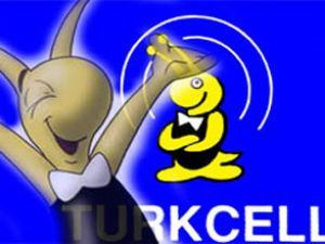Turkcell'liden 1.5 milyon kez yardım