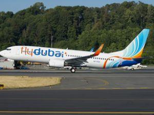 Flydubai kazasının nedeni belli oldu