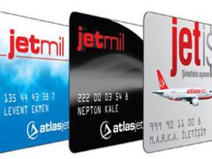 Atlasjet'ten Londra uçuşlarına Jetmil!