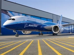 Boeing 787'den Türkiye'ye övgü yağdı