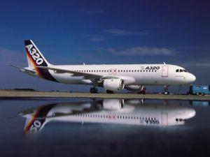 Çin'den Airbus'a 16 milyar dolarlık sipariş