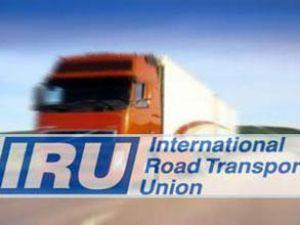 IRU, faaliyetleri hakkında bilgi verecek