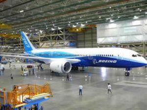 Boeing 787 Dreamliner'a 'güvenli' raporu
