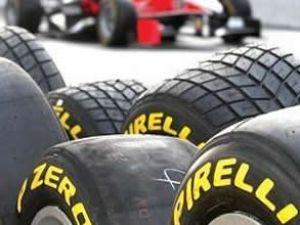 Pirelli, Formula 1 yarışına götürecek