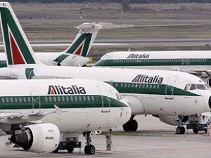 Alitalia Air için acil çözüm aranıyor