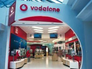 Vodafone kapsama alanında NOC'tayı koydu