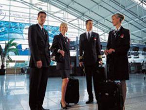 Sunexpress Havayolları kabin memuru arıyor