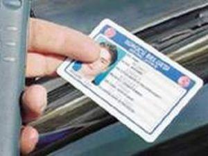 Sürücü ehliyetlerine pasaport uygulaması