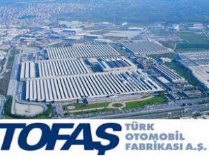 TOFAŞ'ta üretime yıllık izin molası verildi
