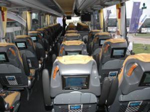 Otobüs firmaları birbiriyle yarış halinde