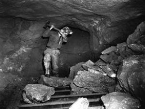 Kaçak maden ocakları kapatılıyor