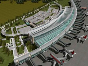 Çukurova Havaalanı ihalesi onaylandı