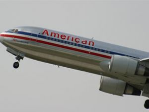 American Air ve US Airways birleşiyor