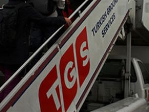"TurkishGround Services ""Engelsiz"" oldu"