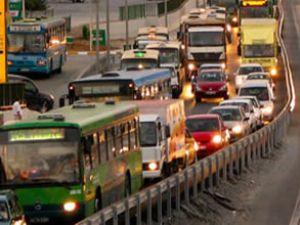 Trafik çilesine yasayla köklü değişiklikler