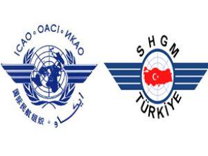 ICAO'dan sivil havacılığımıza büyük övgü