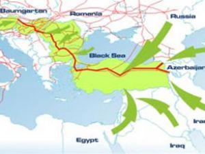 Nabucco'ya 4 milyar avro kredi hazırlığı