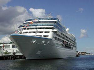 Küresel mali kriz deniz turizmini vurdu