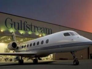Gulfstream G650 dünyanın en hızlı jeti