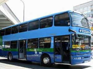 Halk otobüslerinde ücretsiz internet
