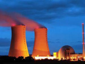 Kazakistan'a Rus nükleer santrali