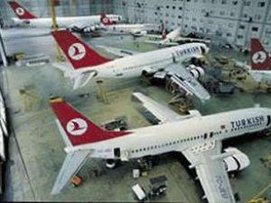 THY Teknik, uçak parçası üretimi yapacak