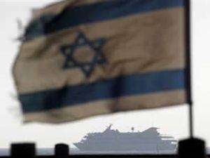 İsrail, yardım gemileri için alarma geçti