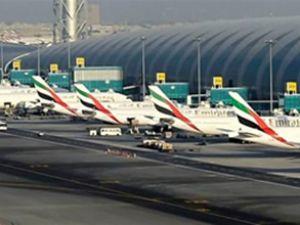 Dubai, kapasitede JFK Havalimanı'nı geçti