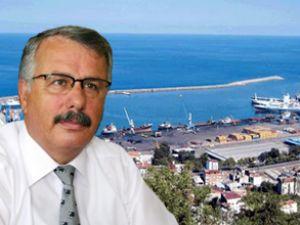 Trabzon Limanı kapasitesini ikiye katladı