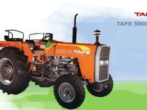 Hintli TAFE Manisa'da traktör üretecek