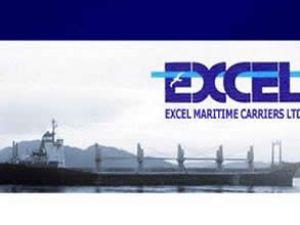 Excel, Fearless adlı gemisini kiraladı