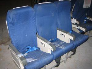 Uçaklarda tabure dönemi başladı