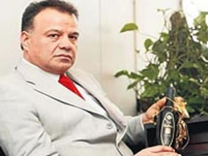 Sabancı Holding'te Pekarun'a yeni görev