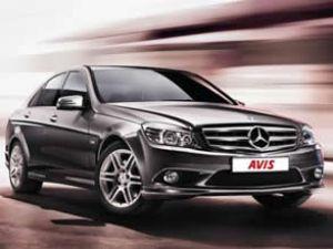 AVIS, tercihini Mercedes'ten yana kullandı