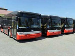 BMC, hybrid otobüs üretecek