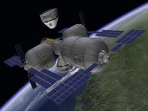 Beoing, uzaya yolcu taşımayı planlıyor