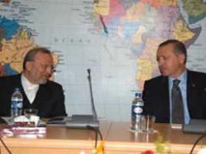 İran'dan Türk iş dünyasına müjde