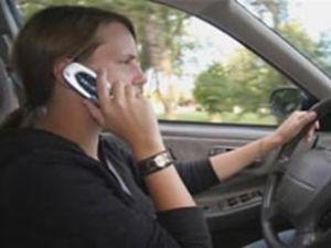 Artık arabadan da konuşabilirsiniz